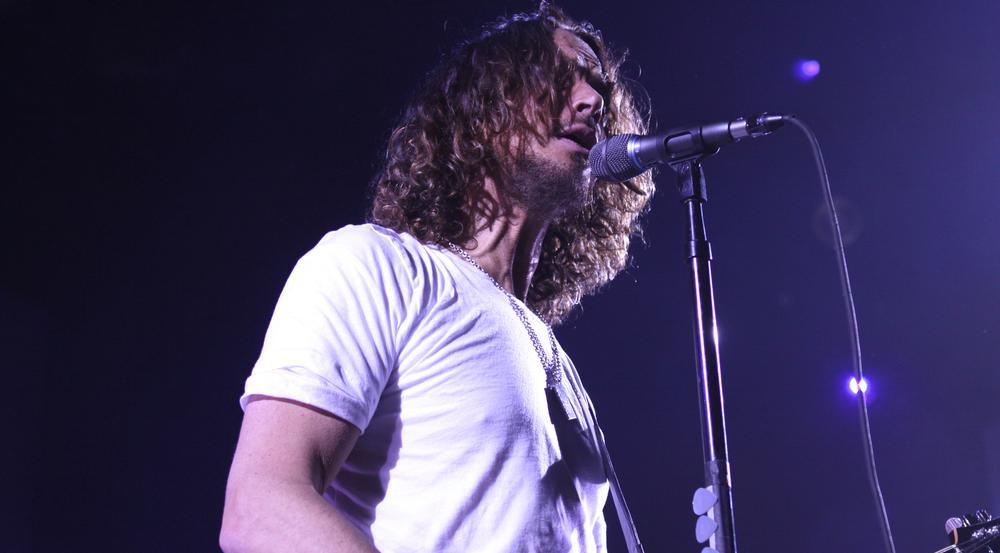 Chris Cornell beeinflusste eine ganze Generation von Musikern
