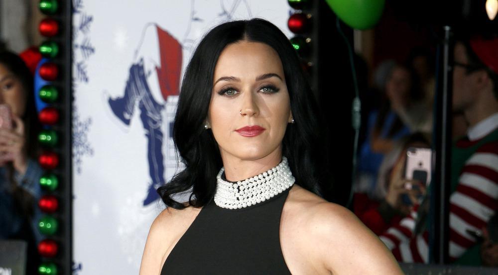 Katy Perry ist eine gefragte Frau - und dementsprechend kostspielig
