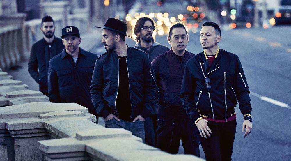 Haben eine lange Liste an Kollaborationswünschen: Linkin Park