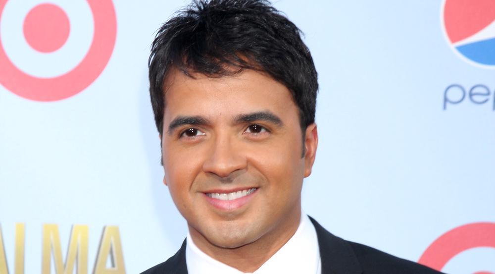 Luis Fonsi heißt eigentlich Luis Alfonso Rodríguez López-Cepero