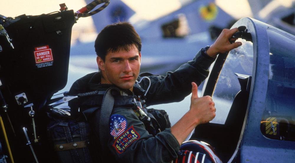 Nach mehr als 30 Jahren: Kultfilm mit Tom Cruise wird fortgesetzt