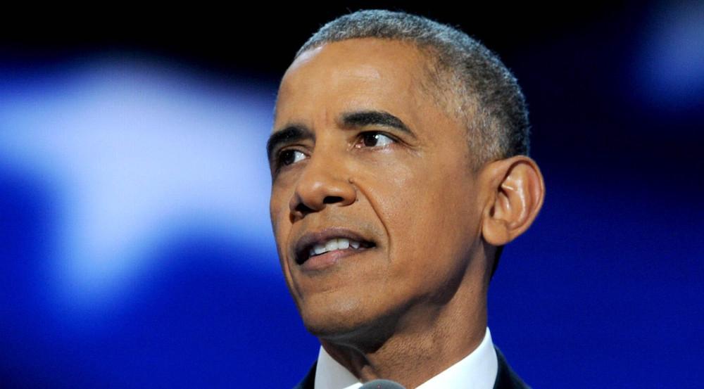 Obama begrüßt Berliner auf Deutsch