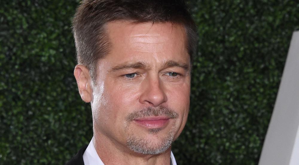 Brad Pitt: Auch er konnte nicht bei jedem Casting von sich überzeugen