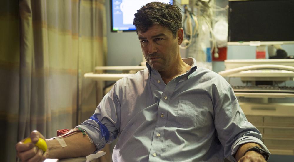 Hat eine Menge Probleme am Hals: Kyle Chandler alias John Rayburn