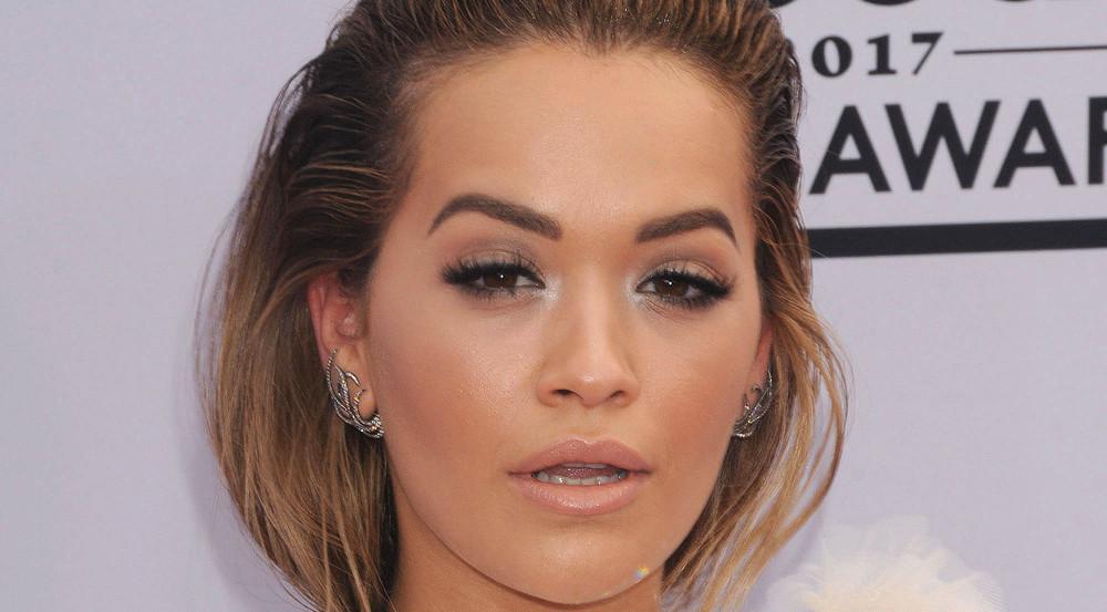 Rita Ora bei den Billboard Music Awards 2017 in Las Vegas