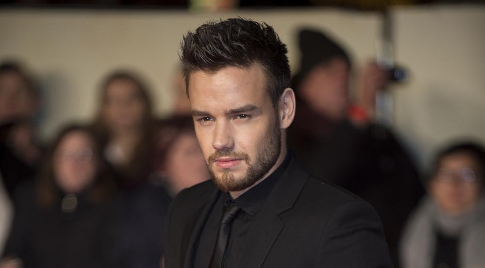 Liam Payne hat einen Sohn namens Bear