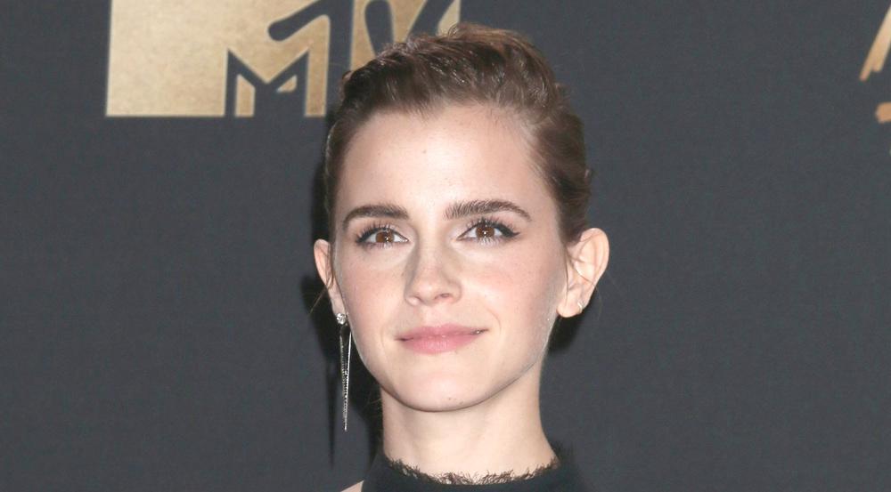 Emma Watson bei einer Veranstaltung