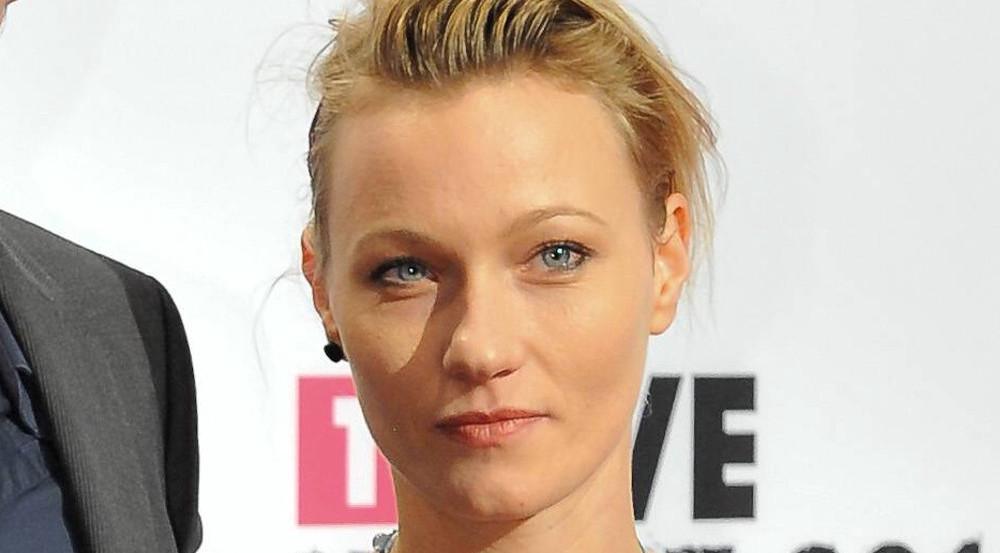 Schauspielerin Lana Cooper aus Hamburg