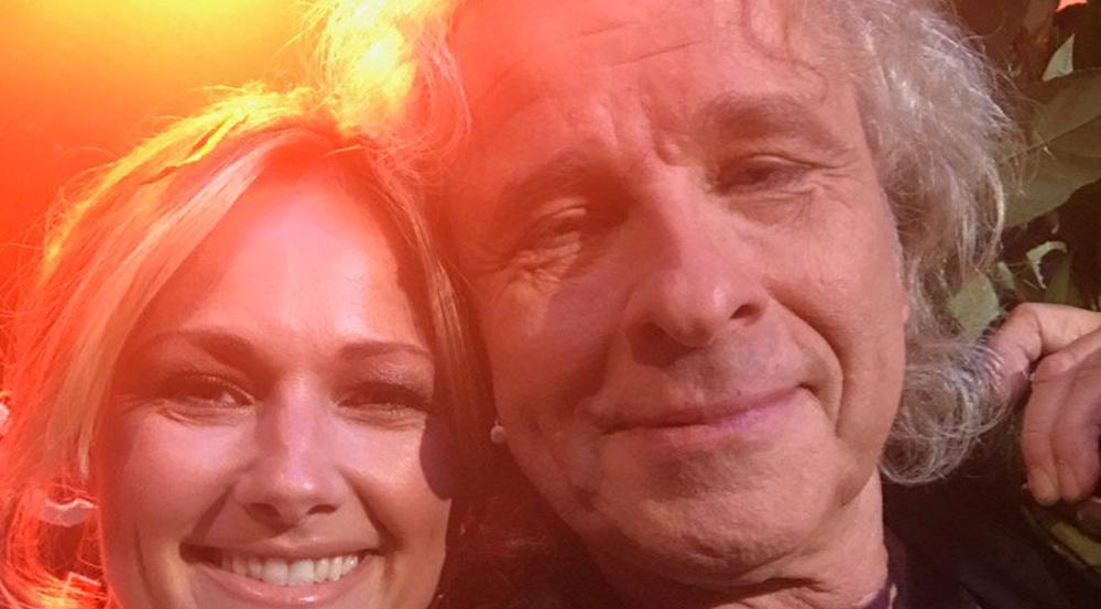 Helene Fischer und Thomas Gottschalk: Zwei große Entertainer unter sich