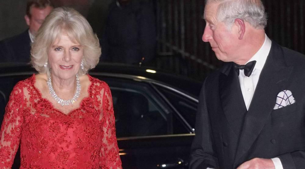 Inzwischen gehören sie fest zusammen: Prinz Charles und Camilla
