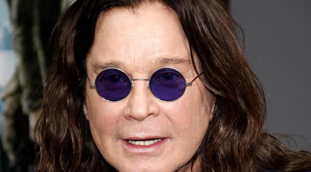 Ozzy Osbourne blickt optimistisch in die Zukunft