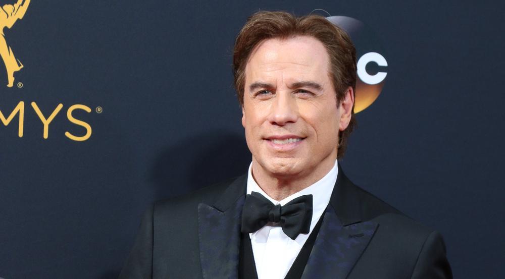 Ist ein begeisterter Hobby-Pilot: John Travolta