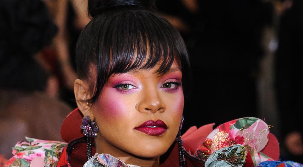 Rihanna muss sich Sorgen um einen hartnäckigen Stalker machen