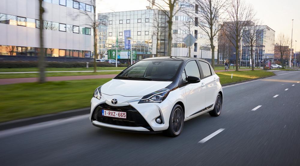 Durch neues Design erwachsen geworden: Toyota Yaris