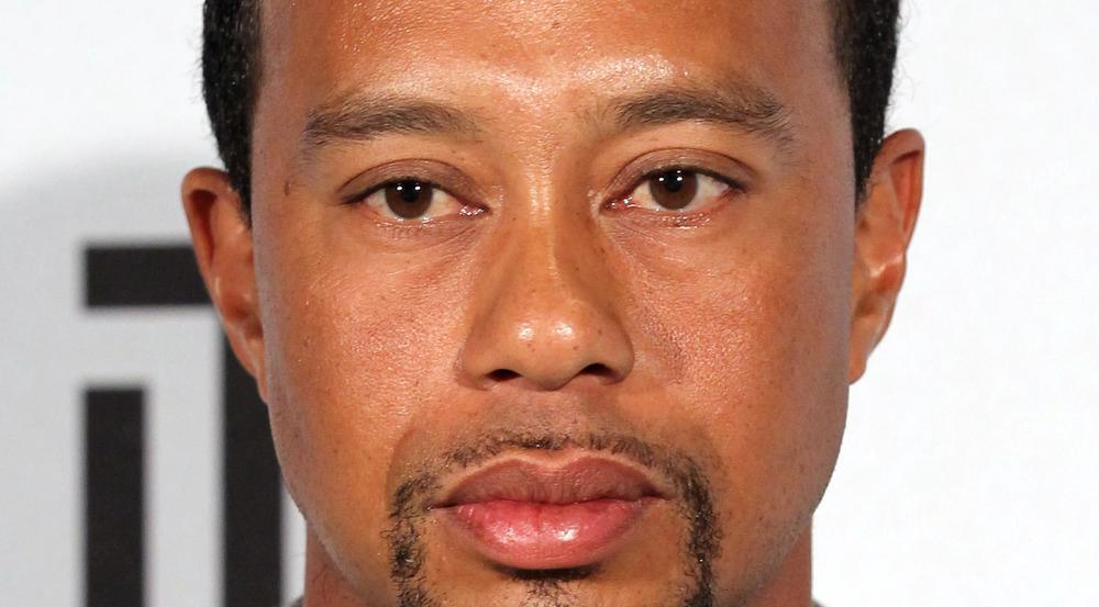 Tiger Woods entschuldigt sich nach seiner Festnahme