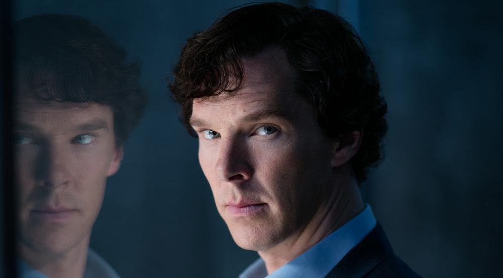 Benedict Cumberbatch ist als Sherlock zurück