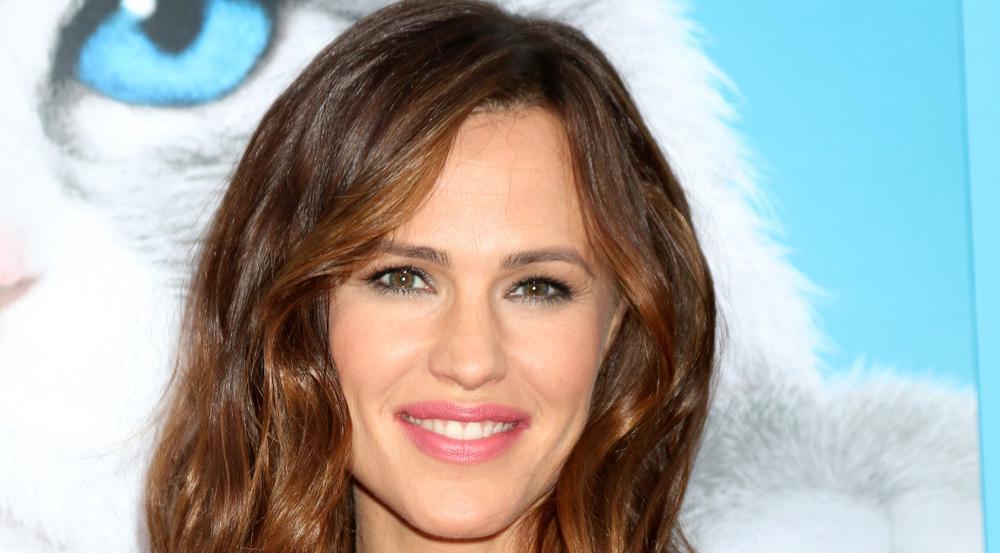 Jennifer Garner hat immer noch an der Scheidung von Ben Affleck zu knabbern