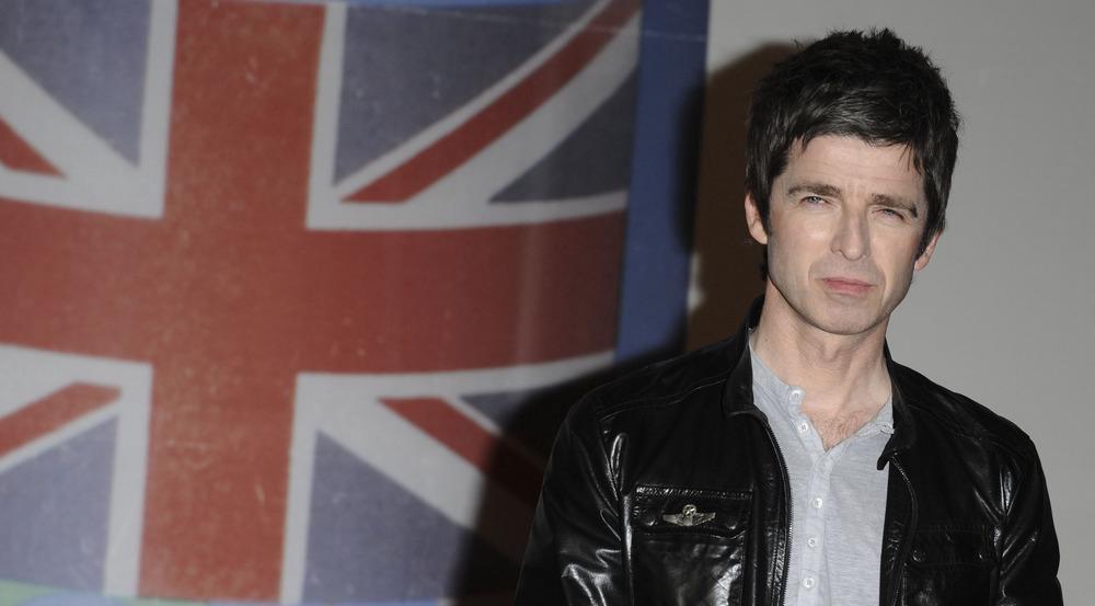 Noel Gallagher ist nicht begeistert von den Pop-Hits der heutigen Zeit