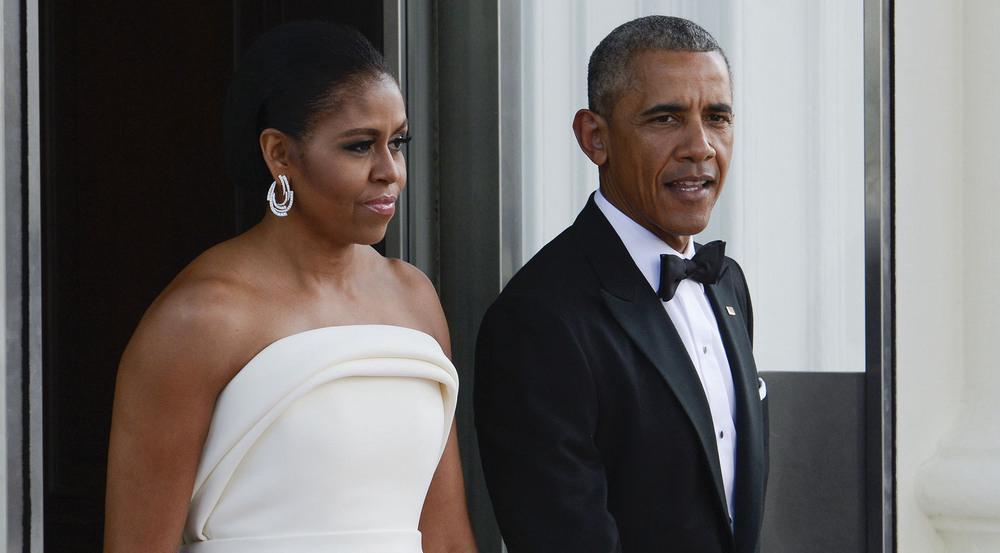 Michelle und Barack Obama haben eine große Investition getätigt - für die Zukunft?