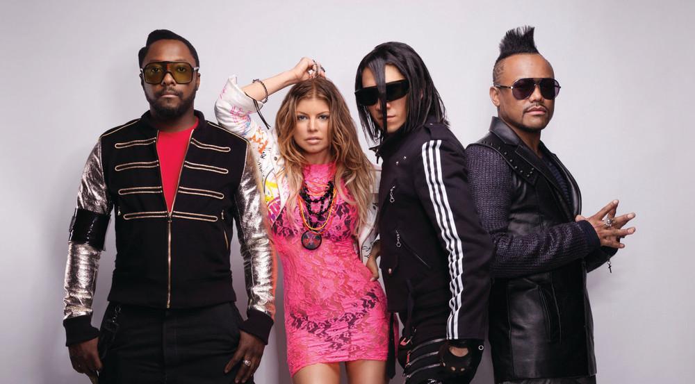 In dieser Konstellation wird es die Black Eyed Peas nicht mehr geben