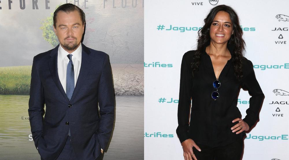 Leonardo DiCaprio und Michelle Rodriguez kritisieren Trumps Entscheidung