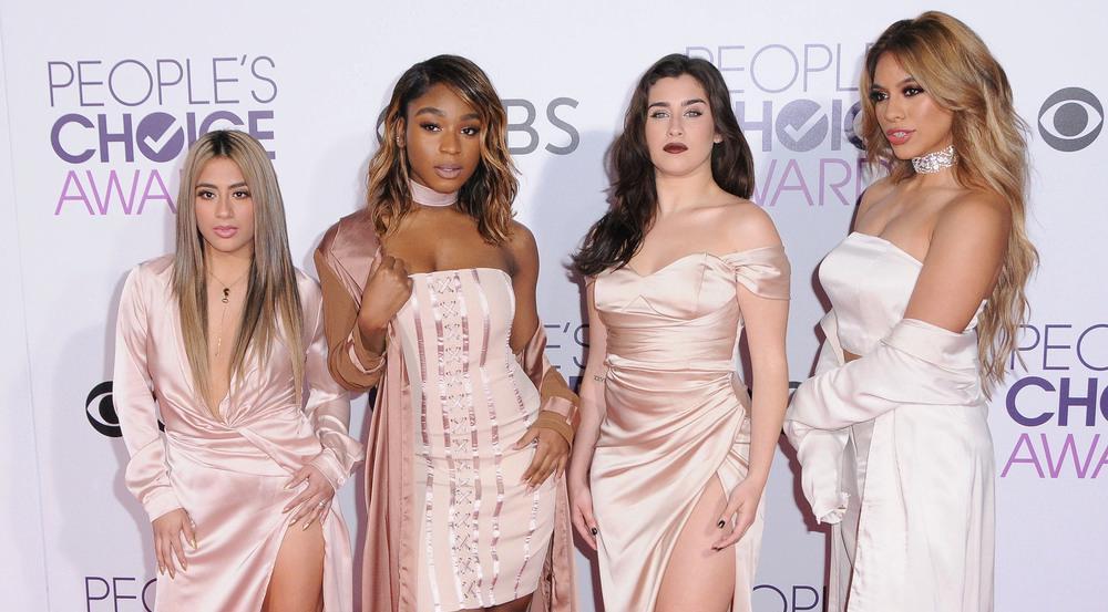 Haben Fifth Harmony ihre neue Single
