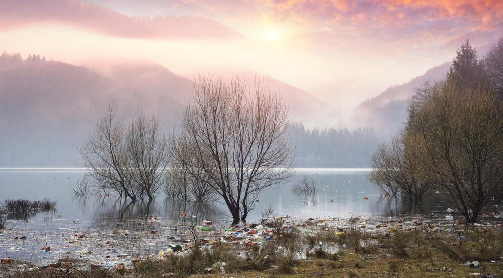 Beim nachhaltigen Tourismus geht es nicht nur darum, keinen Müll in Landschaft und Natur zu hinterlassen