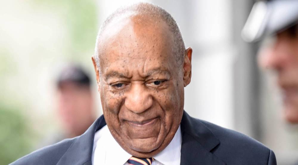 Vom gefeierten Comedy-Helden zum Verbrecher? Bill Cosby weilt derzeit vor Gericht in Norristown