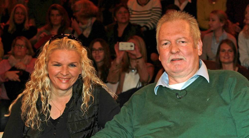 Tamme Hanken und seine Frau Carmen teilten die Leidenschaft für Pferde