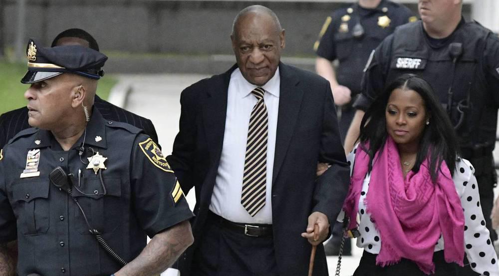 Keshia Knight Pulliam wich Bill Cosby am ersten Prozesstag nicht von der Seite