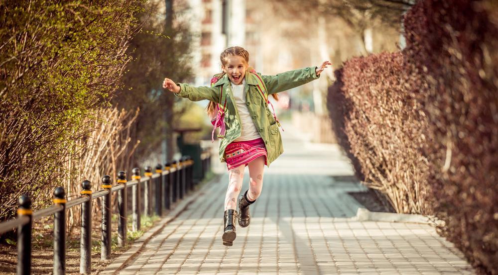 Mit diesen Tipps sind Kinder sicher auf der Straße unterwegs