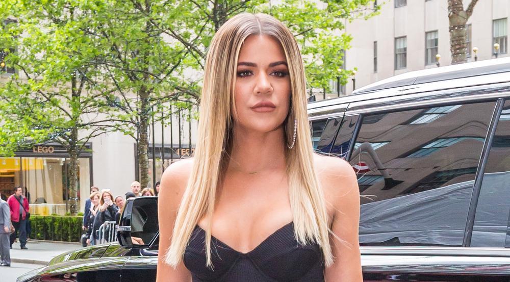 Wurde Khloé Kardashian von einer Freundin hintergangen?