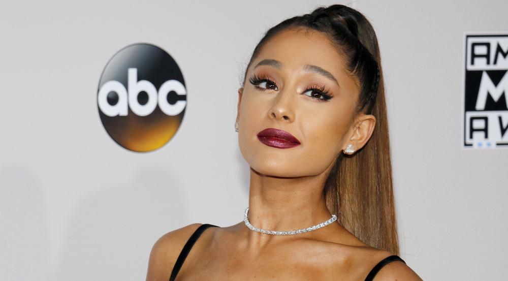 Ariana Grande hat mit ihrem Benefizkonzert
