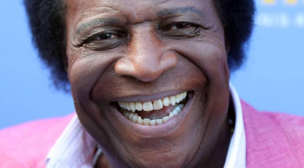 Roberto Blanco ist für sein Lachen berühmt