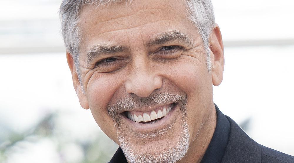 Vom begehrten Jungesellen zum Zwillings-Papa: George Clooney