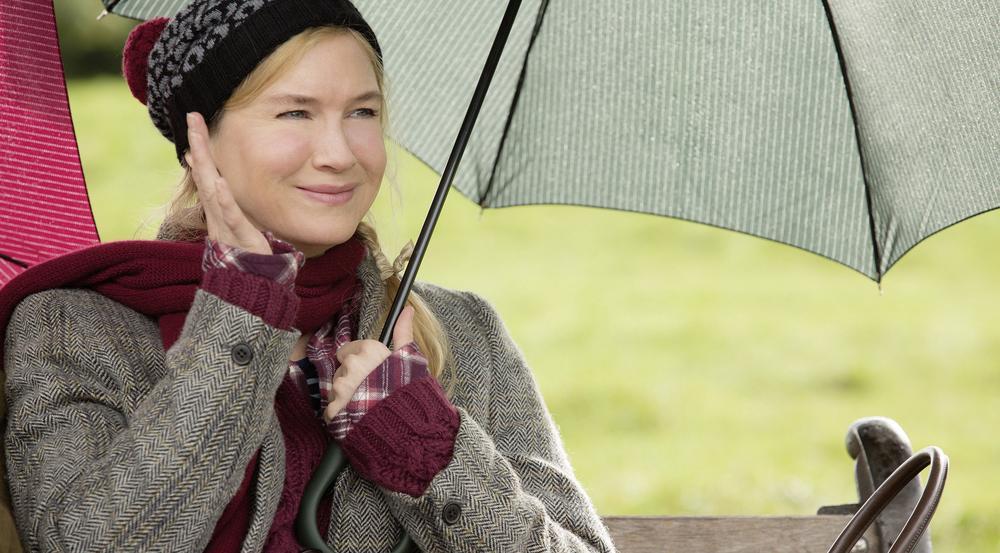 Dreimal war Renée Zellweger bereits als Bridget Jones zu sehen