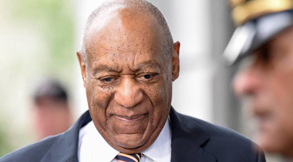 Der Prozess gegen Bill Cosby läuft gerade