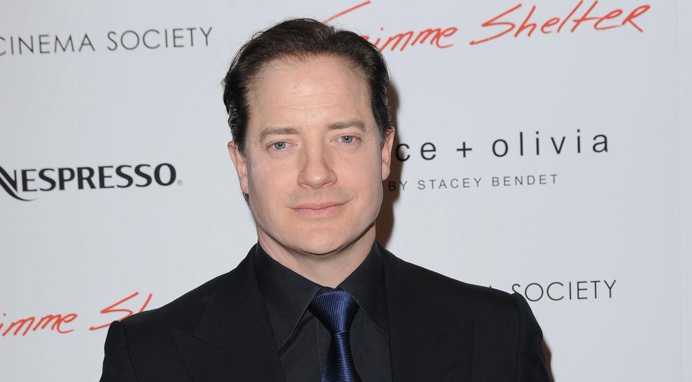 Zählt nicht mehr zu den gefragtesten Schauspielern Hollywoods: Brendan Fraser