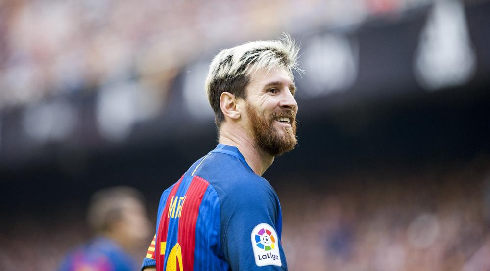 Lionel Messi erweitert sein Geschäftsfeld außerhalb des Fußballplatzes