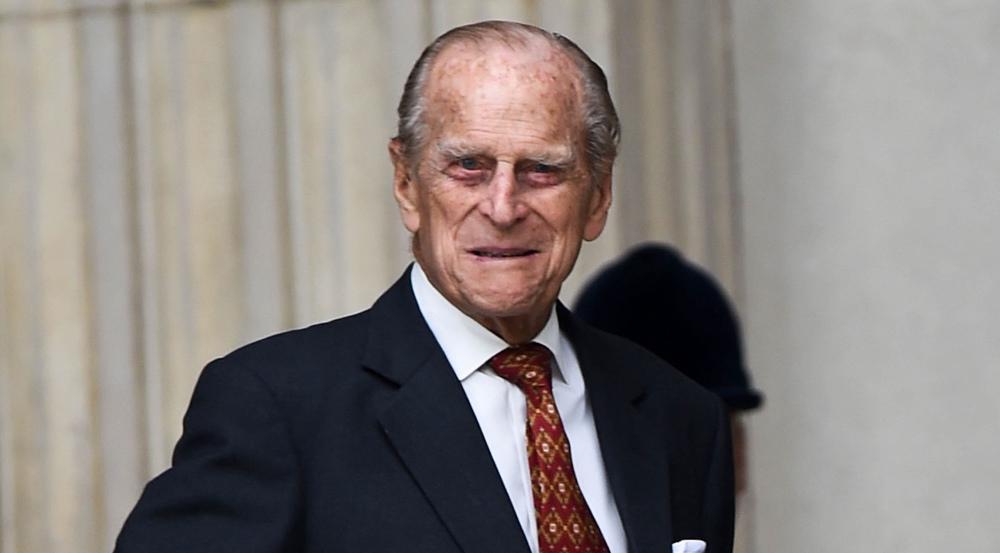 Prinz Philip feierte seinen 96. Geburtstag