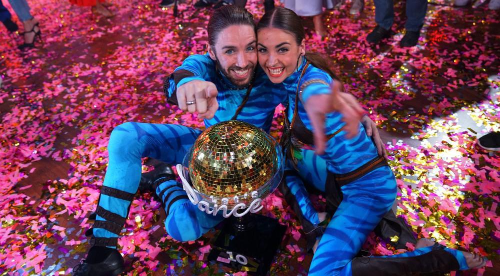 Lets Dance Gil Ofarim Bedankt Sich Ganz Lieb Bei Absolut Allen