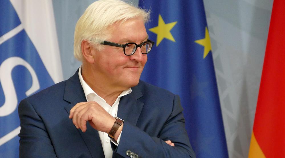 Frank-Walter Steinmeier wünscht sich bei Facebook einen regen Austausch mit den Bürgern