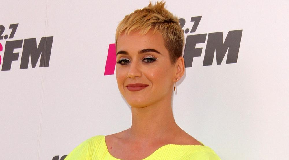 Ließ ihre Fans am Wochenende über einen Livestream an ihrem Leben teilhaben: Katy Perry