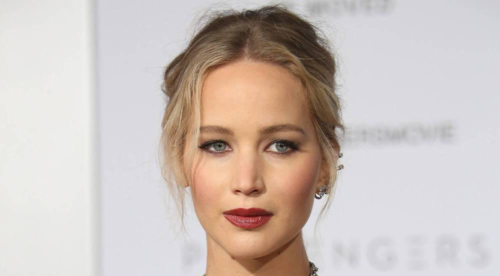 Jennifer Lawrence musste auf der Rückreise von ihrer Heimatstadt Louisville notlanden