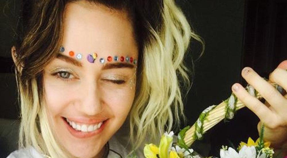 Gleichberechtigung liegt Miley Cyrus am Herzen