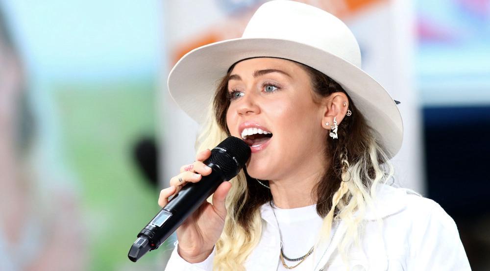 Miley Cyrus setzt sich seit Jahren für die LGBT-Community ein
