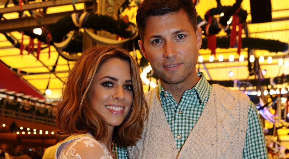 Vanessa Mai und Andreas Ferber sind jetzt verheiratet - doch ihre Liebe hatte keinen einfachen Start