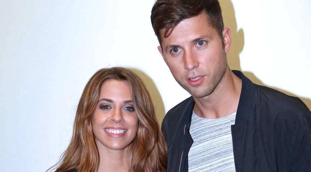 Vanessa Mai und Andreas Ferber sind jetzt Eheleute