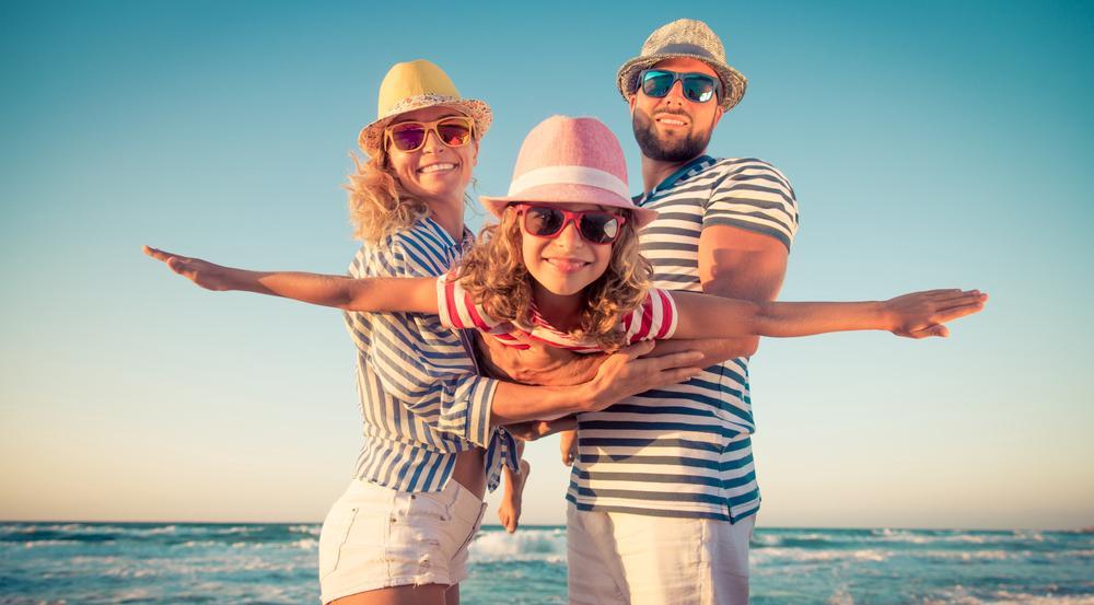 Jeder will ausgeruht und entspannt in den Urlaub starten - aber wie funktioniert das?
