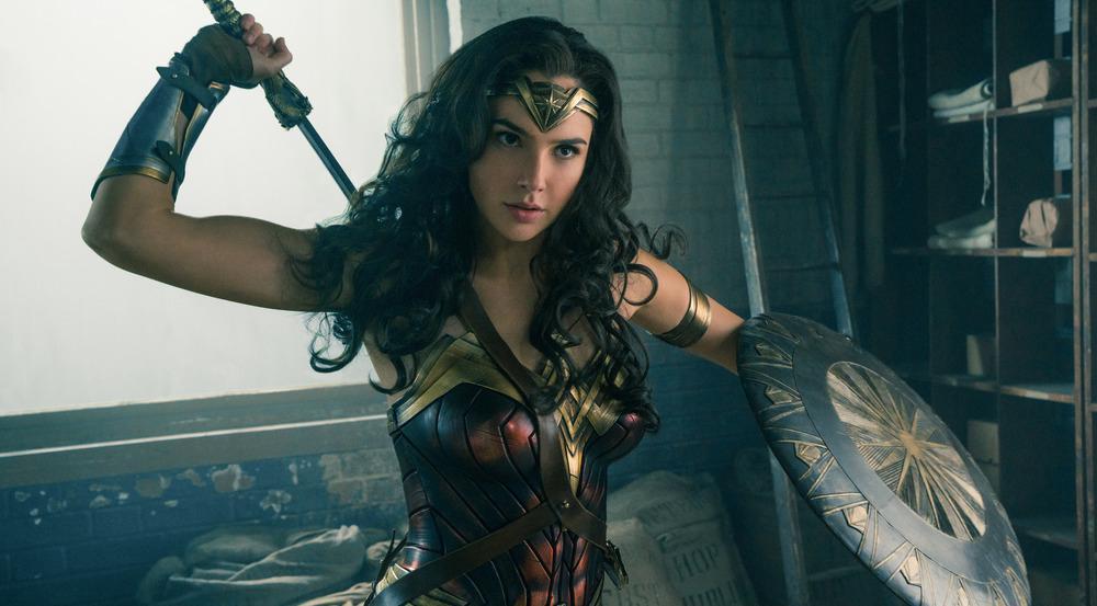 Mit Gal Gadot wurde ohne Zweifel die perfekte Darstellerin für die Superheldin